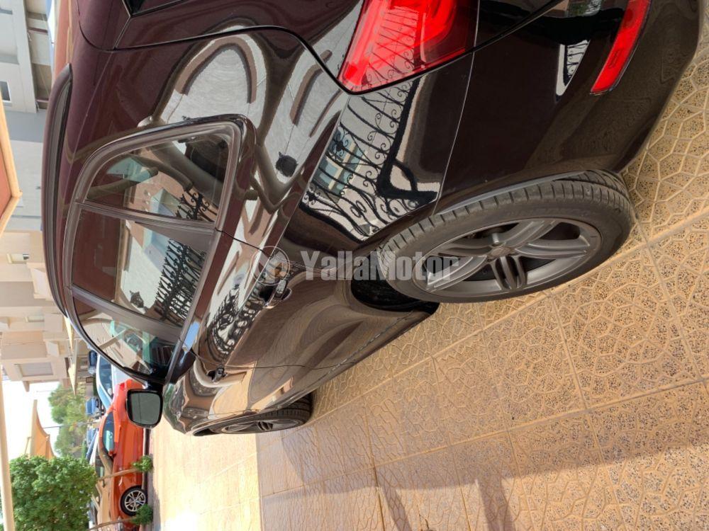 Used Audi Q5 2.0 TFSI S-Line 2013