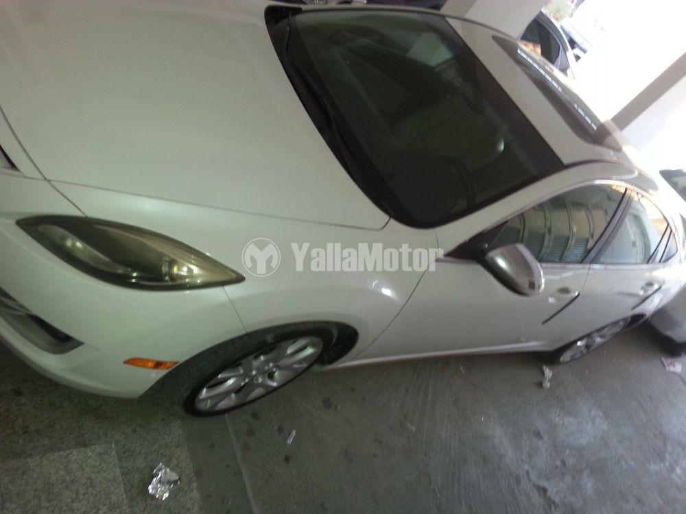 Used Mazda 6 Ultra 4 Door 3.7L 2011