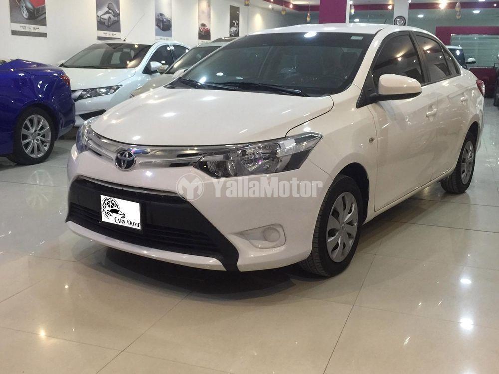 Used Toyota Yaris 1.3L SE 2017