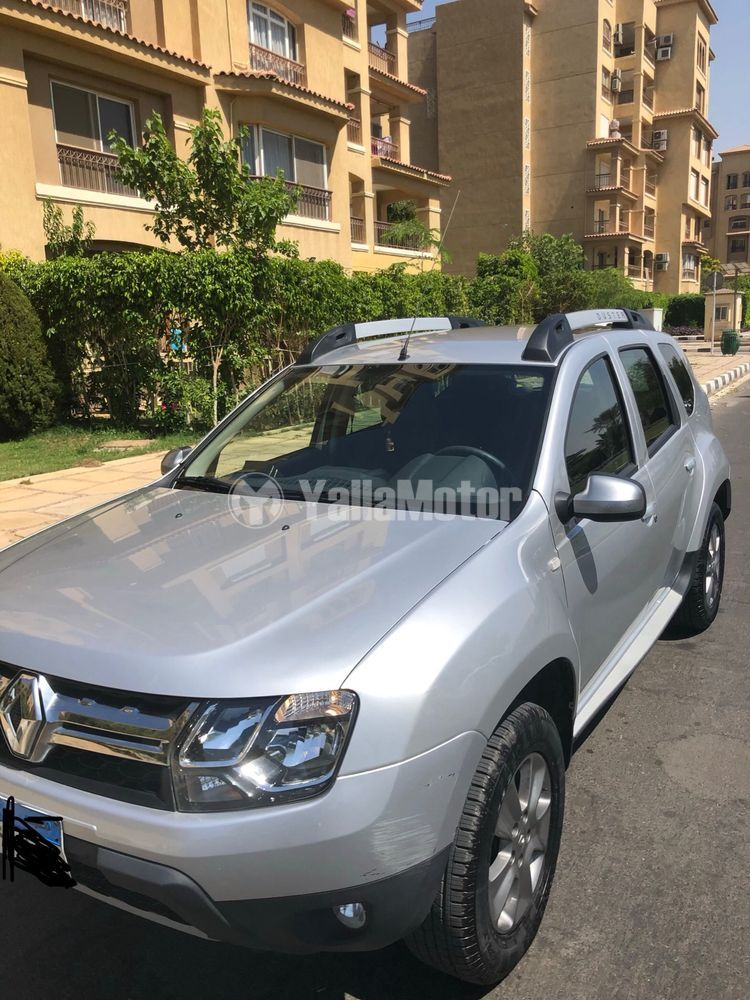 Used Renault Duster  1600 CC 2WD Manual  2016