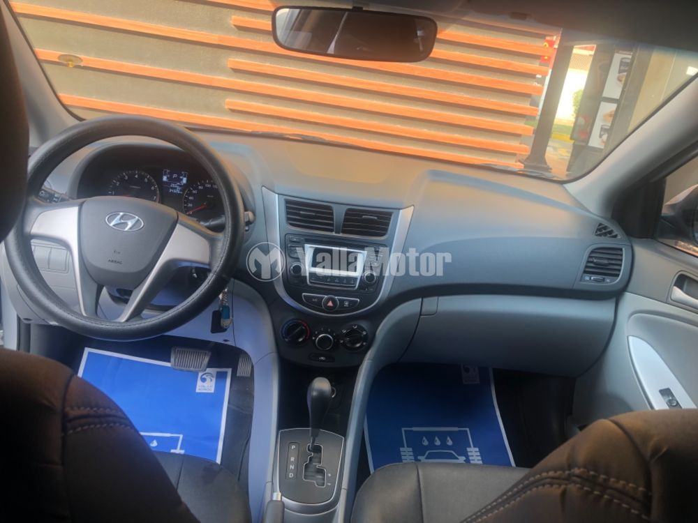 Used Hyundai Accent 1.6L GL 2015