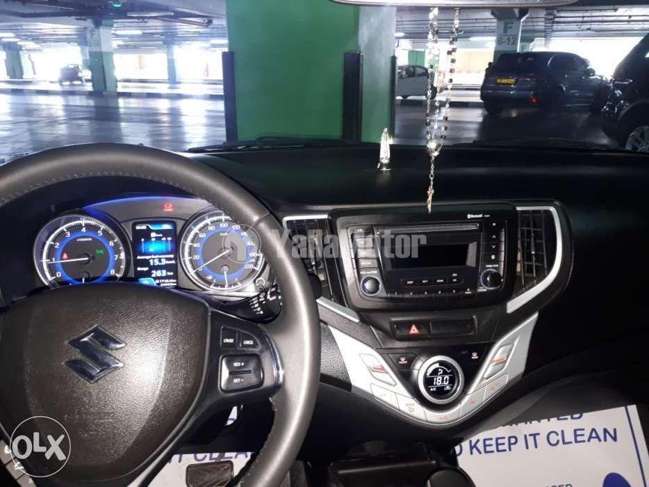 Used Suzuki Baleno 1.4L GLX 2018