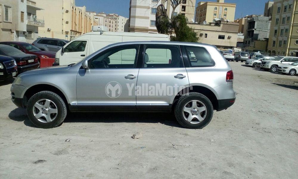 Used Volkswagen Touareg 3.6L V6 S 2006