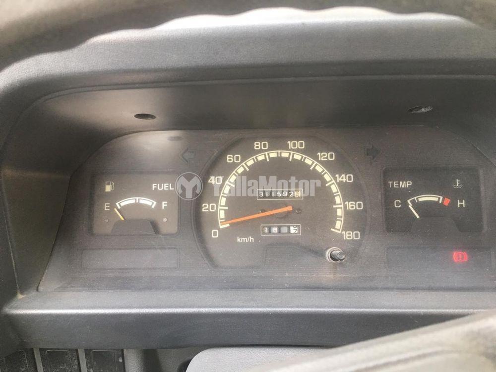 Used Mitsubishi L300 2006