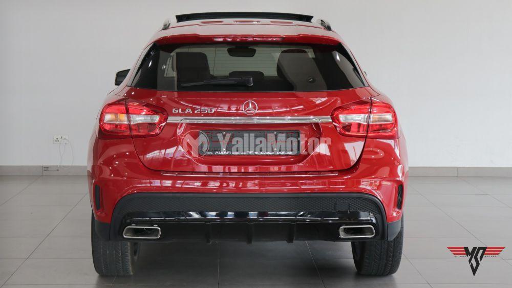Used Mercedes-Benz GLA 250 2017