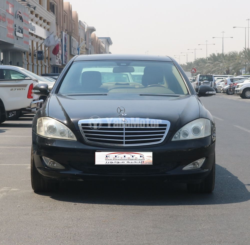 Used Mercedes-Benz S 280 S 280 2007
