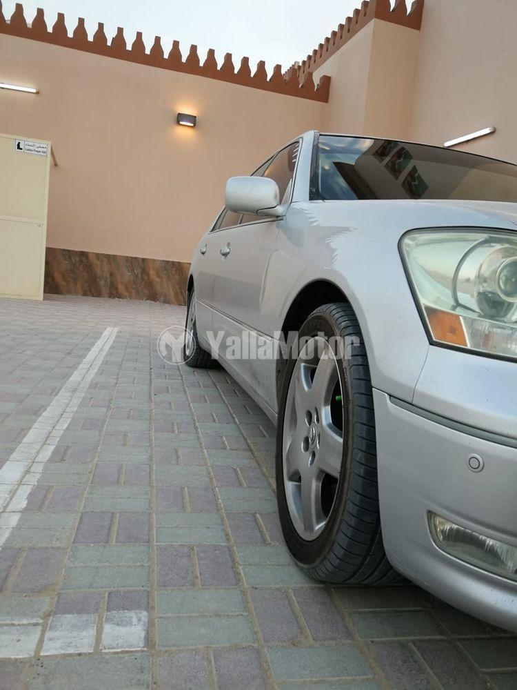 Used Lexus LS 430 2005