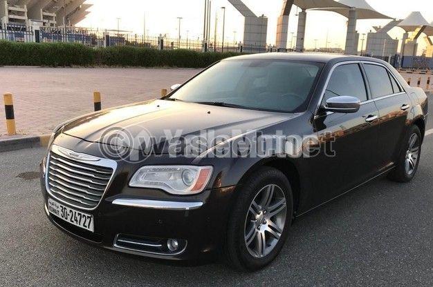 Used Chrysler 300C 3.6L V6 Plus 2013
