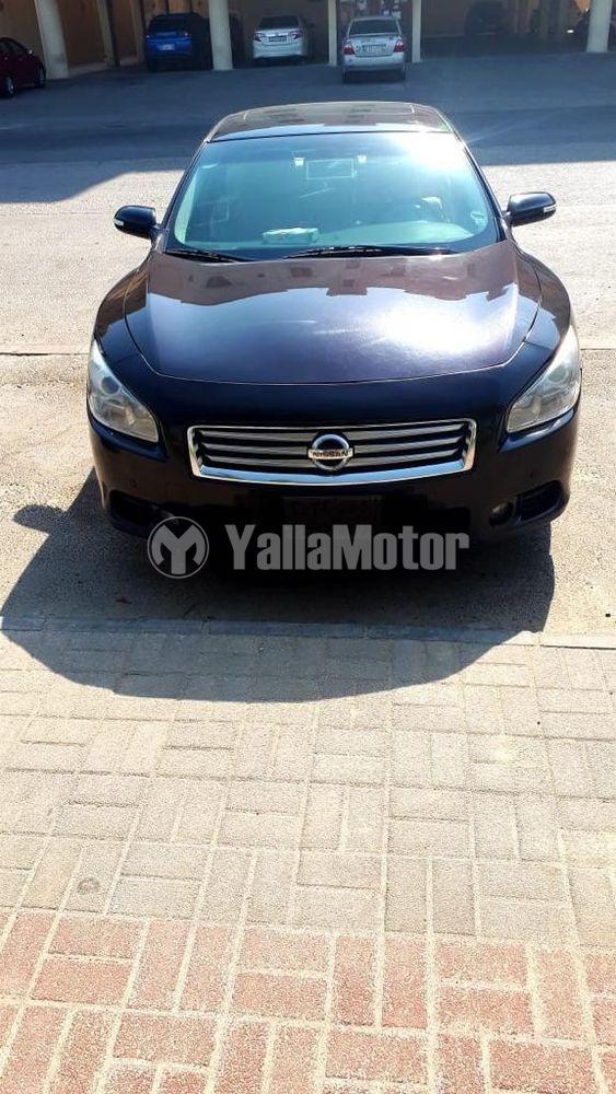 Used Nissan Maxima 3.5L S 2014