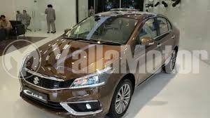 New Suzuki Ciaz 1.4L GLX 2019