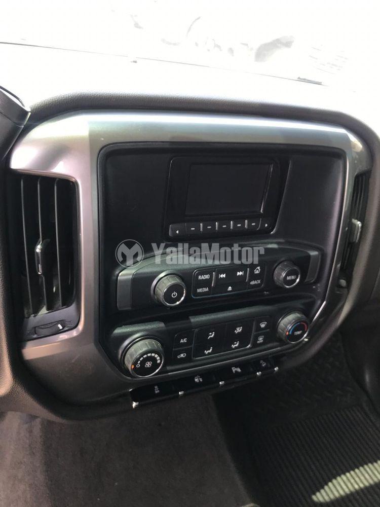 Used Chevrolet Silverado 2014
