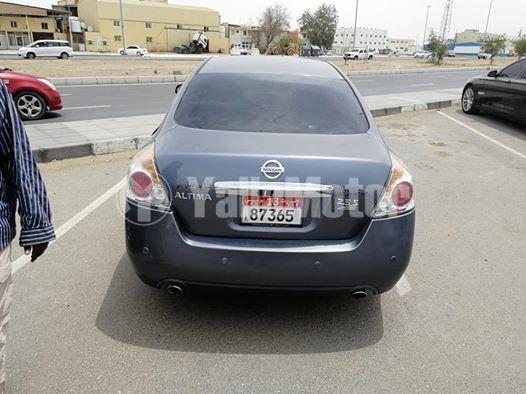 Used Nissan Altima 2010