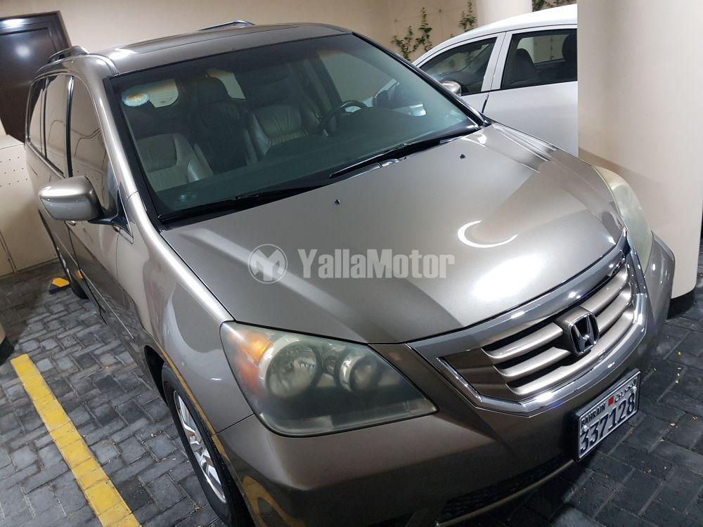Used Honda Odyssey 3.5 Touring 2008