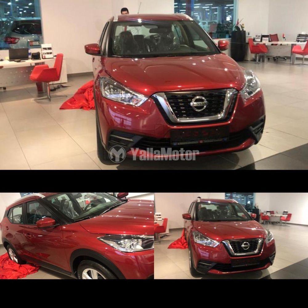 New Nissan Kicks 1.6 SV 2019