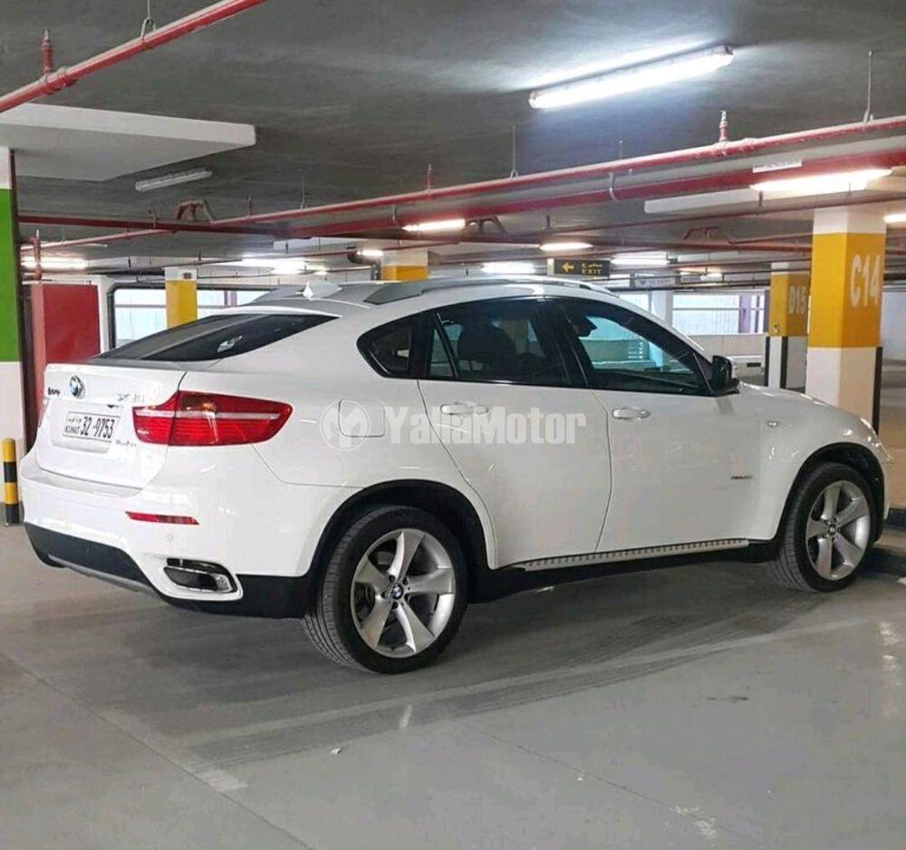 Used BMW X6 2009