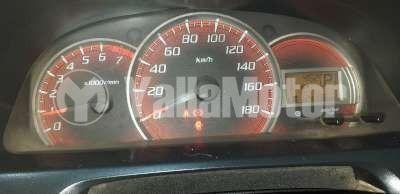 Used Toyota Avanza  1.5L SE 2013