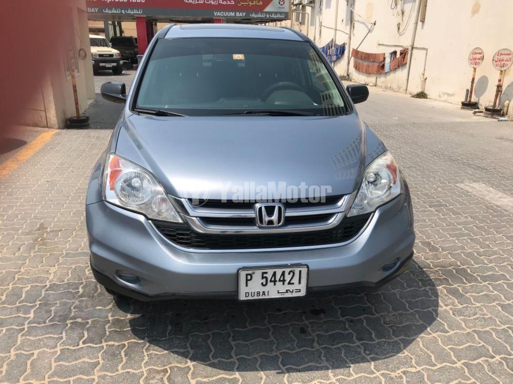 Used Honda CR-V 2.4 LX 2010