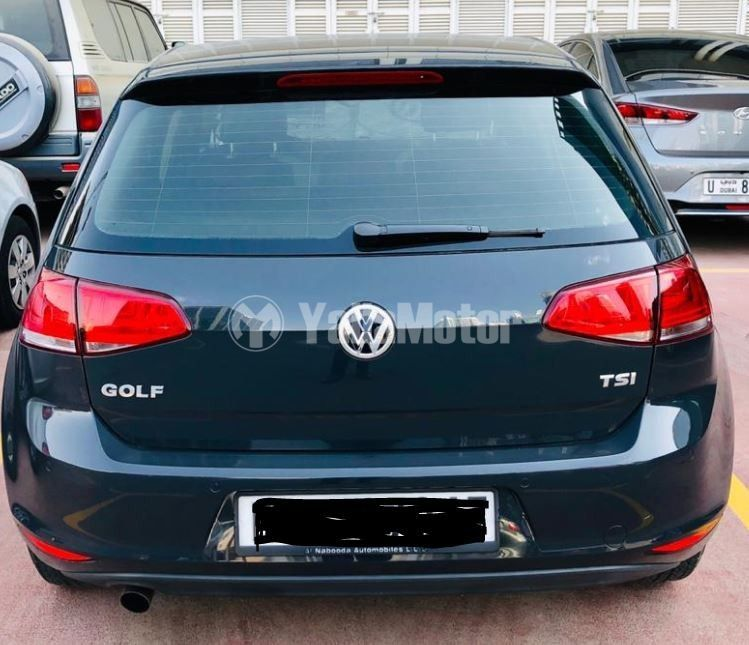 Used Volkswagen Golf 1.2L SE 2015