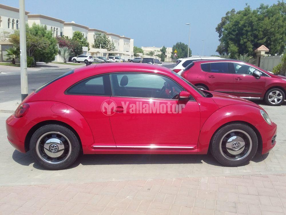 Used Volkswagen Beetle Hatchback 1.6 2012