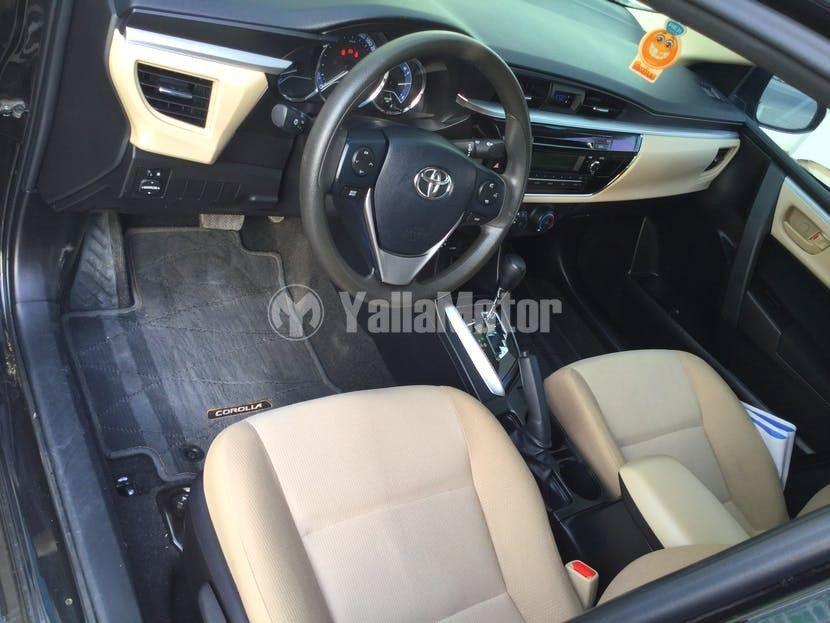 Used Toyota Corolla 1.6L 2016