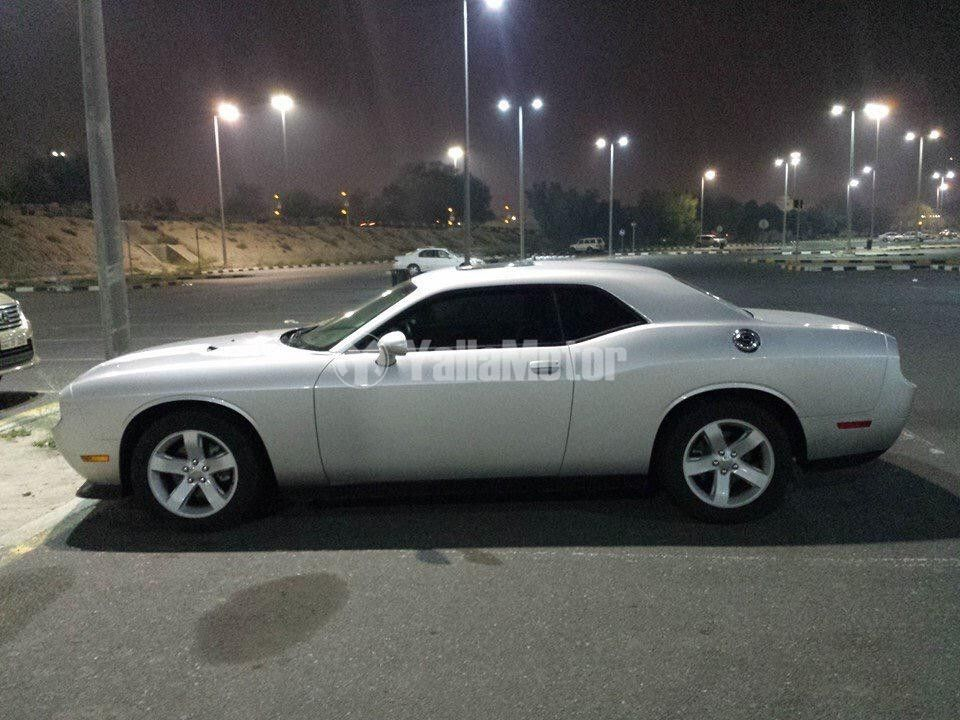 Used Dodge Challenger 3.6L SXT 2013