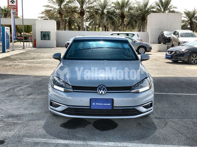 Used Volkswagen Golf 2018