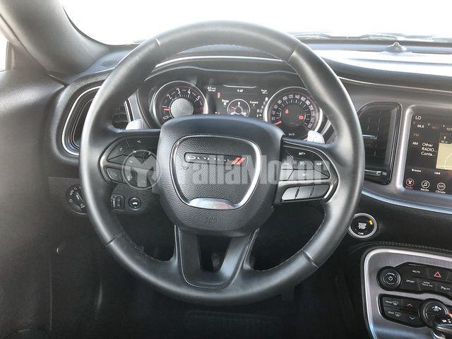 Used Dodge Challenger 2017