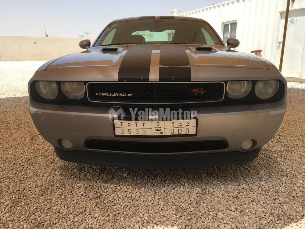 Used Dodge Challenger 3.6L SXT 2014