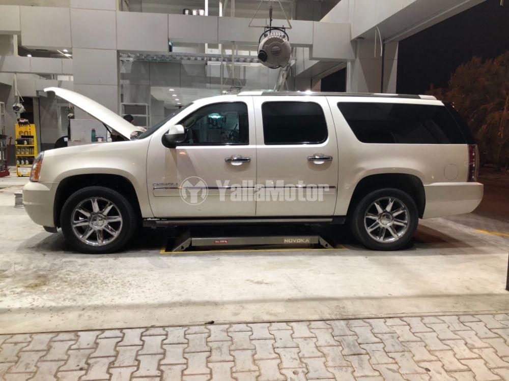 Used GMC Yukon XL Denali 2012