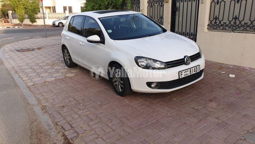 Used Volkswagen Golf 1.4L  2012