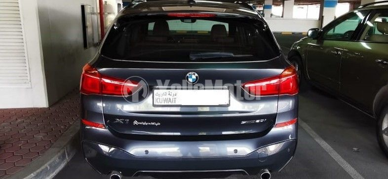 Used BMW X1 sDrive 20i 2018