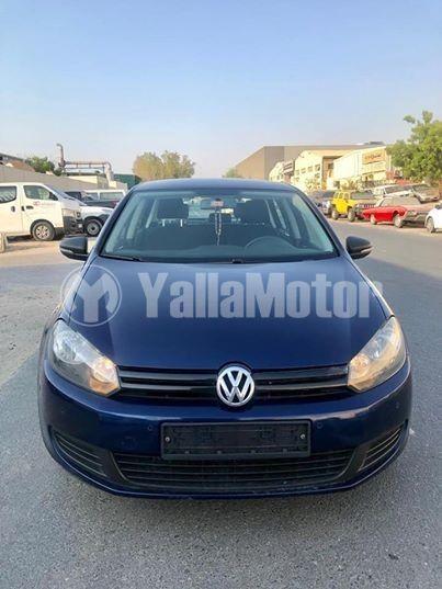Used Volkswagen Golf 2013