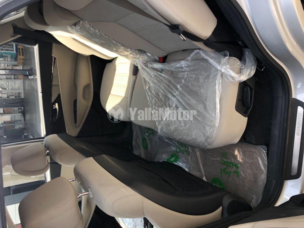 Used Kia Sorento 3.5L 7 Seater 2016