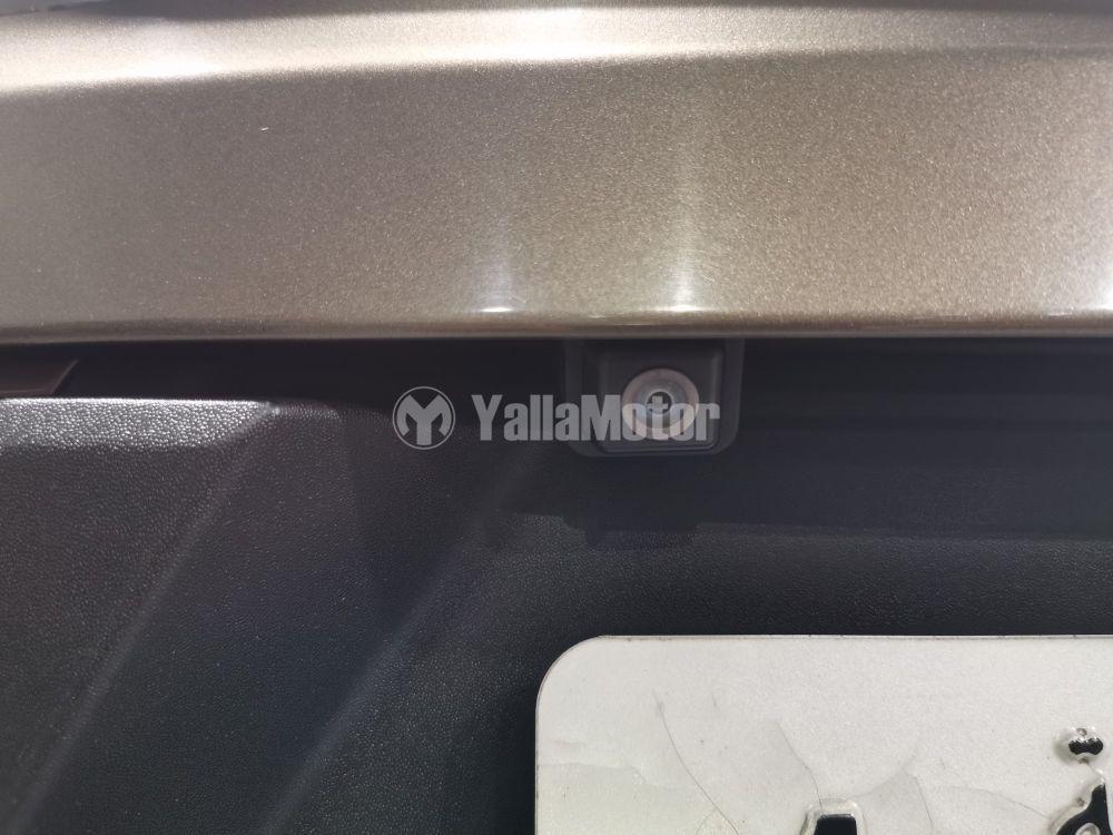 كيا سبورتاج 2.0L MPI EX AWD  2015 مستعملة