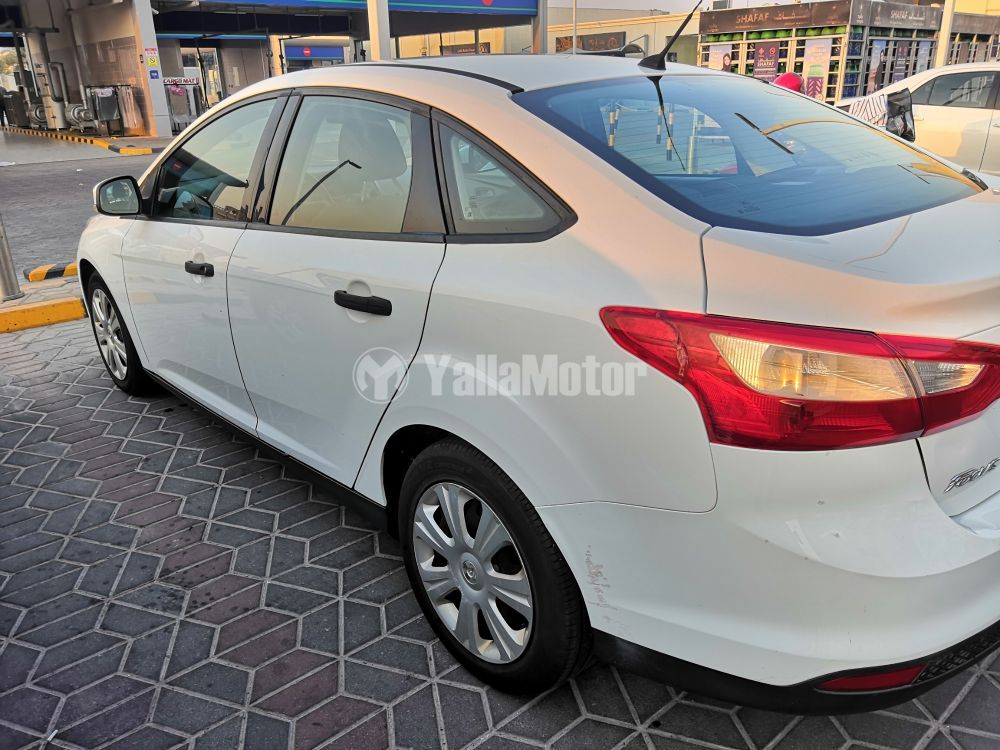 Used Ford Focus  1.6L  Ambiente (Sedan) 2012