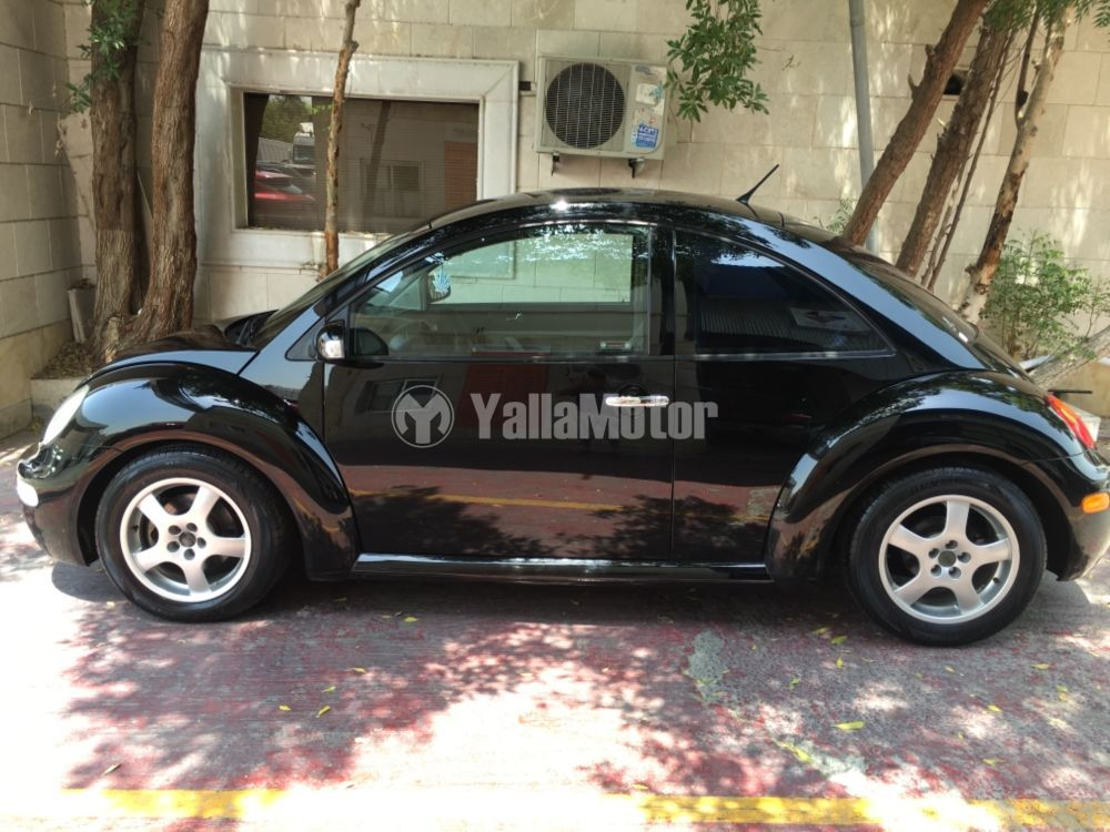 Used Volkswagen Beetle Hatchback 2.0 2005