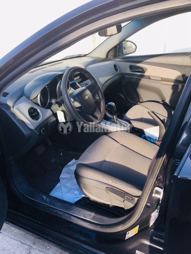 Used Chevrolet Cruze 1.6L 2010