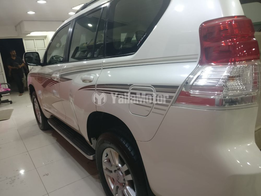Used Toyota Land Cruiser Prado 4.0L VXR 2010