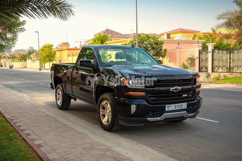 Used Chevrolet Silverado 5.3 V8 LTZ 2018