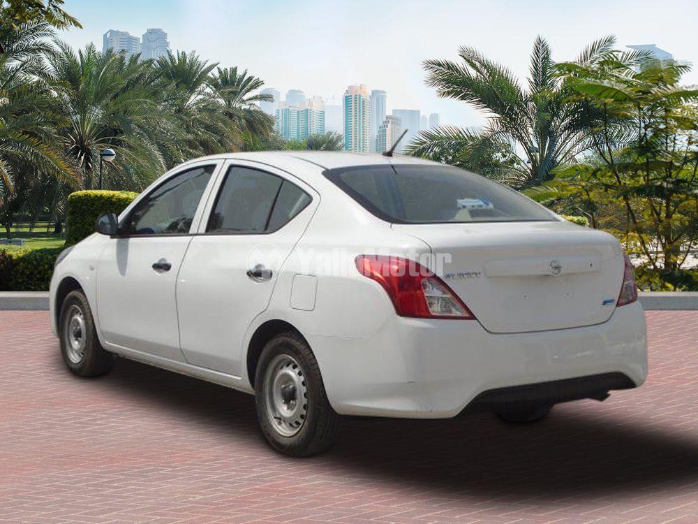 Used Nissan Sunny 2016