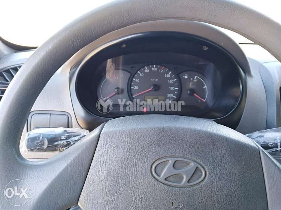 Used Hyundai Verna Manual 2009