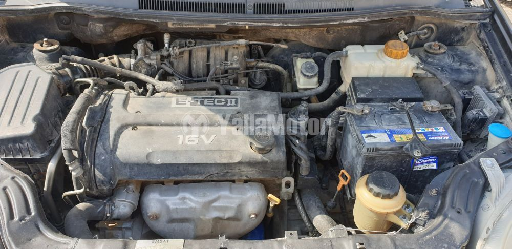 Used Chevrolet Aveo 1.6L Base 2009