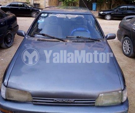 Used Daihatsu Charade 1990
