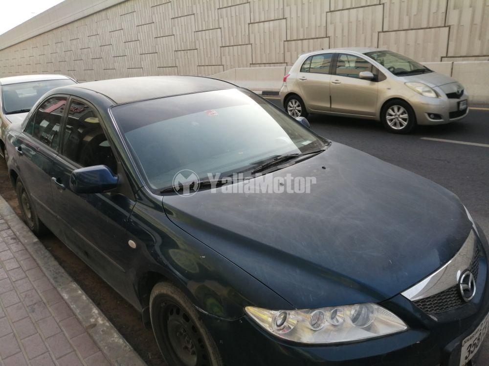 Used Mazda 6 2.0L Classic 2006