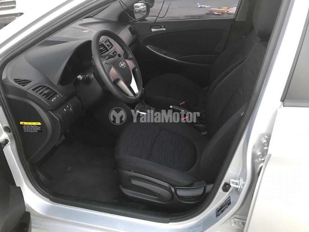 New Hyundai Accent 2016