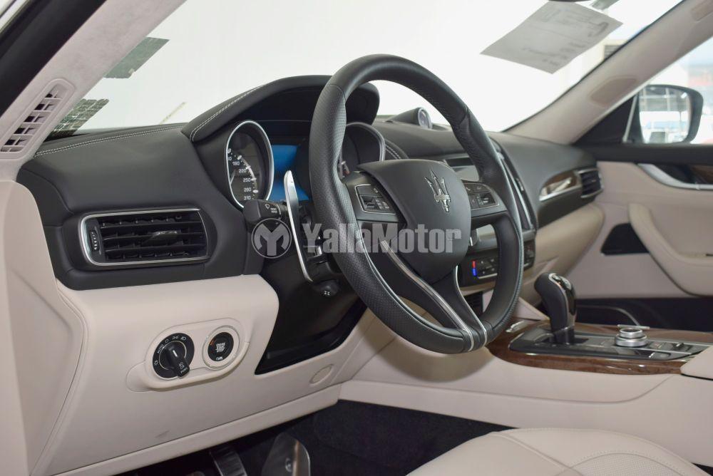 New Maserati Levante S 2018