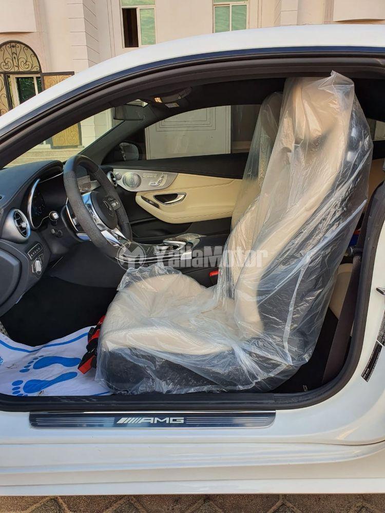 New Mercedes-Benz C-Class C 300 2019