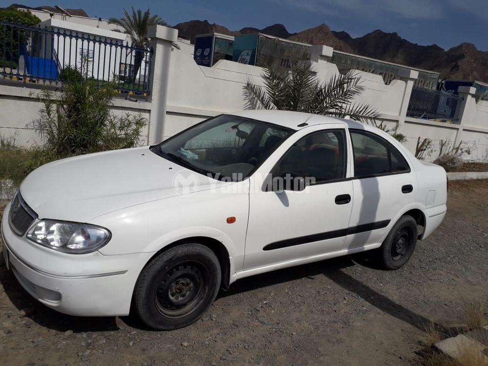 Used Nissan Sunny 2004