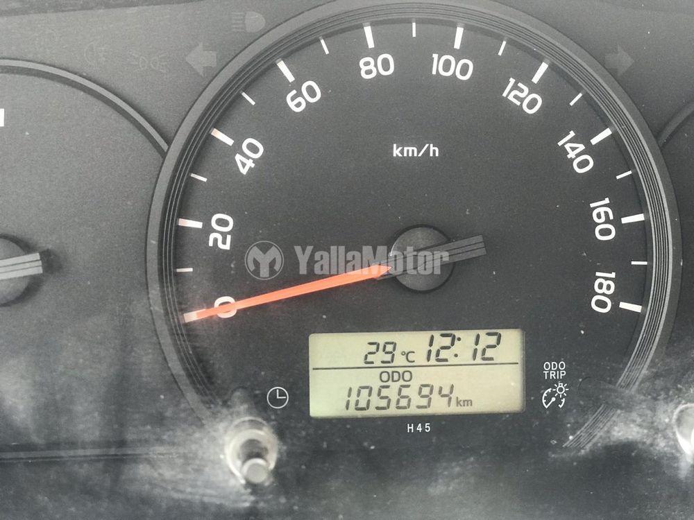 Used Toyota Hiace 2.7L Commuter GL High Roof LWB 2016