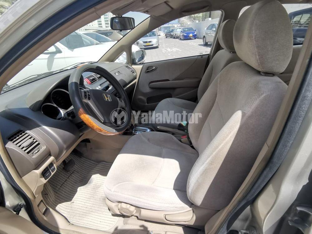 Used Honda City 1.5L EX 2008